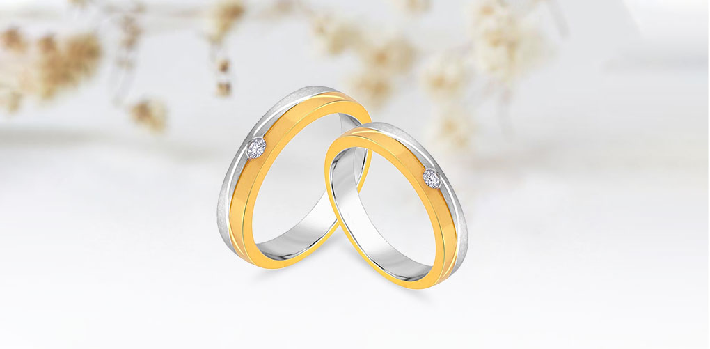 Your Guide For Buying Couple Rings Gold Malabar Gold And Diamonds Blog