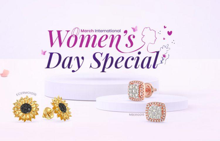 International Womens Day Gift